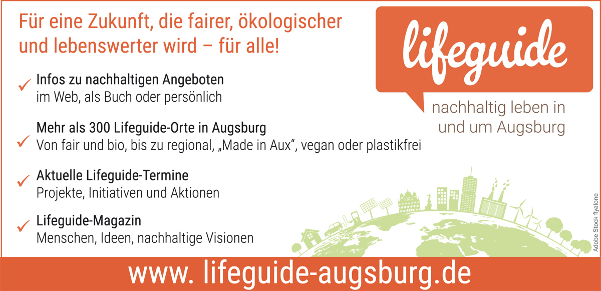 Banner Lifeguide