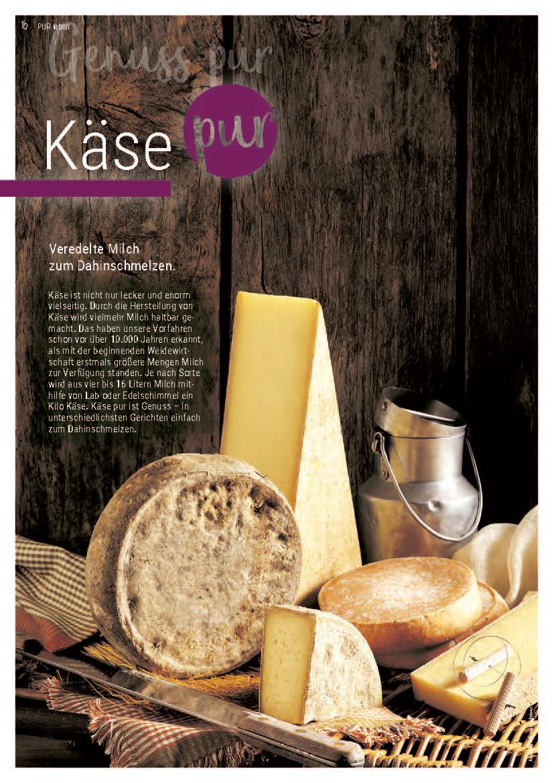 Artikel Käse
