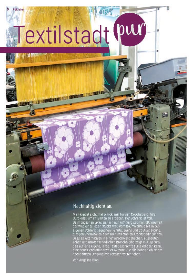 Artikel Textil