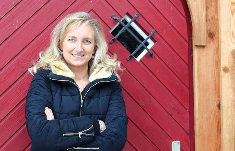 Anja Dördelmann, Herzstück in Horgau